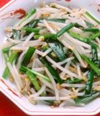 野菜炒め写真